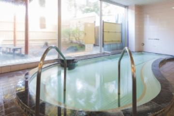 内風呂 バイブラ